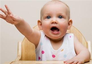 宝宝说话早晚和智力有关吗 每个宝宝说话的早晚大不相同