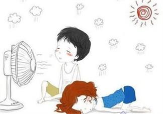 夏天容易中暑是什么原因 发生中暑要及时降温休息和补水