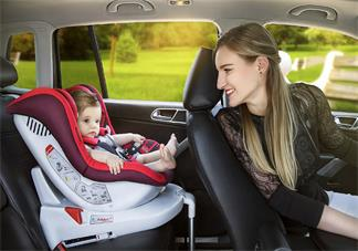 给宝宝买安全座椅怎么买好 宝宝安全座椅购买指南2018