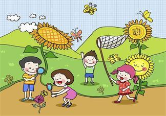 暑假来了孩子过暑假说说 暑假到了心情说说朋友圈