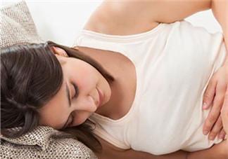 产后腹痛是什么原因 产后腹痛多半是宫缩导致