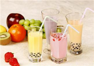 喝珍珠奶茶真的会急性胆囊炎吗 珍珠奶茶的珍珠是什么做的