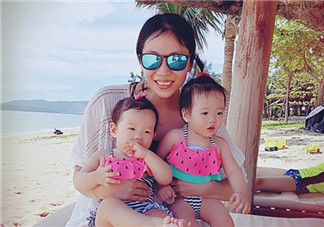 杨威双胞胎女儿大长腿是遗传吗 决定孩子身高的因素有哪些