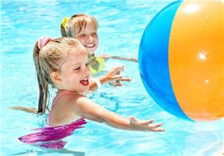 哪些地方容易溺水 暑假孩子游泳如何避免溺水