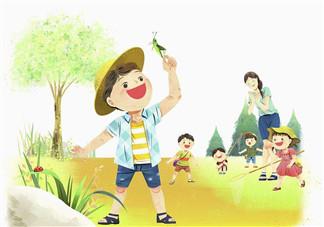 孩子暑假如何过才有意义 孩子的暑假应该如何安排