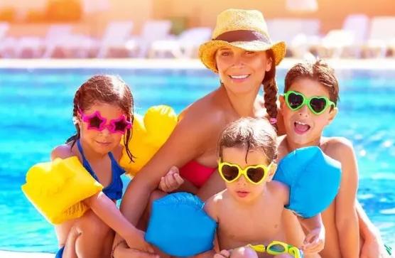 暑假老人带孩子过分溺爱怎么办 老人暑假带小孩会出现哪些问题
