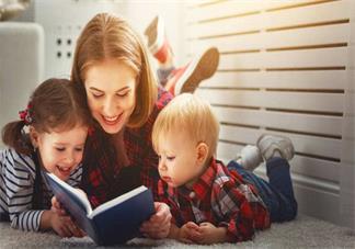 家长如何培养孩子的阅读习惯 怎么让孩子有正确的读书习惯