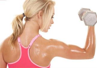 天气热出汗可以减肥吗 夏季减肥还是要饮食与运动相结合