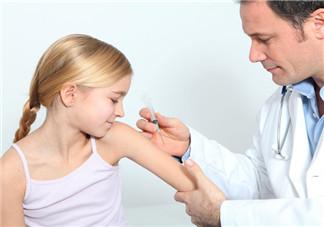打完疫苗真的不能洗澡吗 打疫苗该注意什么