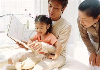 如何跟孩子开展亲子阅读时光 和孩子亲子阅读怎么开始比较好
