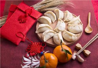 2018三伏天头伏有哪些饮食习俗 入伏为什么吃饺子