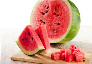 月经期间可以吃西瓜吗 来月经吃冰西瓜不舒服怎么办