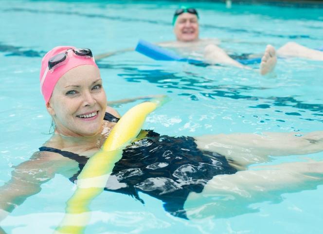 游泳后可以马上进行汗蒸吗 游泳后可以再汗蒸多久合适