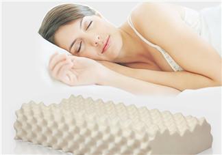 乳胶枕头孕妇可以用吗 孕妇过敏体质不宜使用