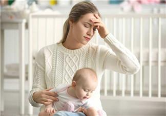 产后偏头疼是什么原因 产后头痛多久能好