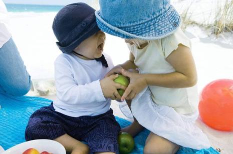 宝宝中暑后急救方法 2018孩子中暑急救措施