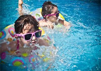 让孩子在暑假玩有什么好处 孩子暑假怎么玩比较好