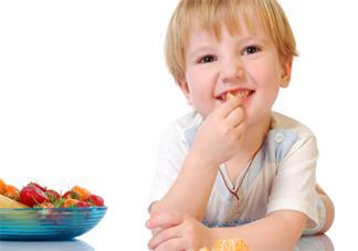 宝宝吃什么零食比较好 什么零食适合宝宝吃