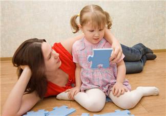 锻炼孩子注意力集中什么游戏好 提升宝宝的专注力小游戏