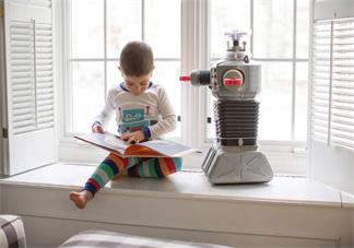 怎么培养孩子爱阅读的习惯 不同年龄段的孩子应该怎么阅读
