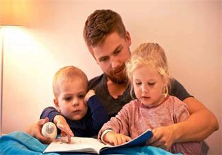 为什么给孩子亲子阅读的时候孩子没有兴趣 亲子阅读哪些行为是错误的