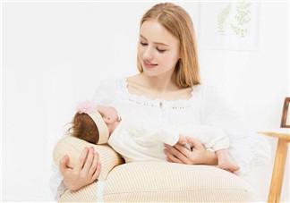 亲喂宝宝哭闹怎么回事 如何改善亲喂宝宝哭闹抗拒的问题
