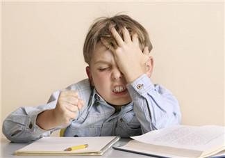 孩子有情绪障碍怎么办 儿童期情绪障碍能治好吗