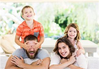 爸妈言传身教会影响孩子吗 父母给孩子带来正面影响
