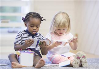 孩子如何边玩边学习 孩子去儿童游戏室选择越大越好吗