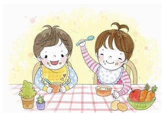 孩子夏天不肯吃饭怎么办 怎么在夏天给孩子开胃