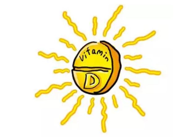 维生素D为什么叫阳光维生素 孕期每天需要补充多少维生素D