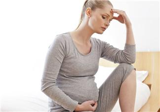孕晚期腰酸是要生了吗 中西医如何诊断宫缩
