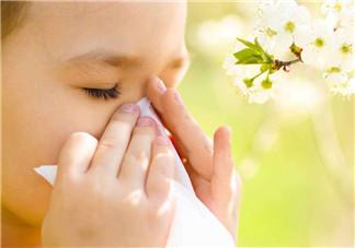 为什么宝宝鼻子过敏常干瘦长不高 如何治疗孩子过敏性鼻炎