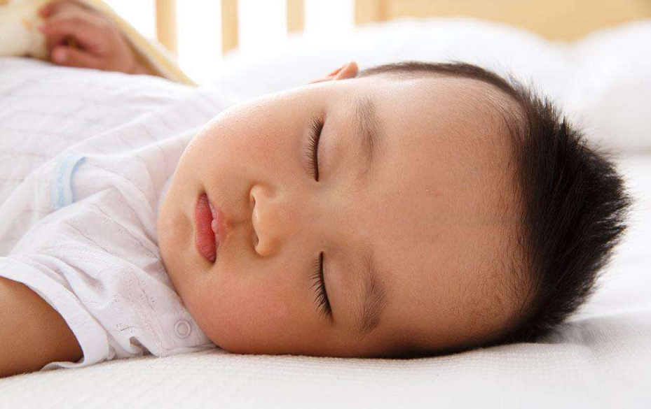 孩子特别难睡着怎么哄 如何哄宝宝快点睡着
