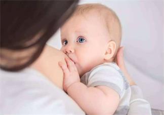 哺乳期妈妈感冒了怎么办 妈妈感冒后还可以哺乳吗