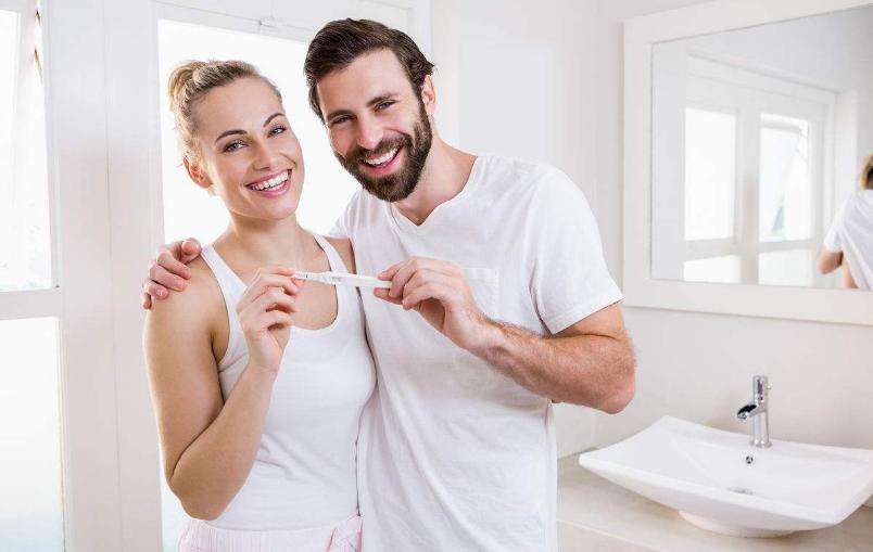 备孕夫妻双方需要做什么检查 如何把握最佳受孕期