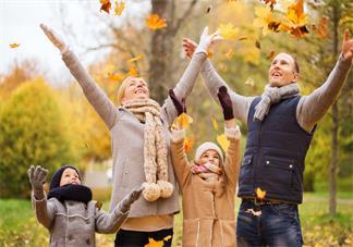 孩子秋季容易生病怎么养生好 怎么给孩子秋季养生