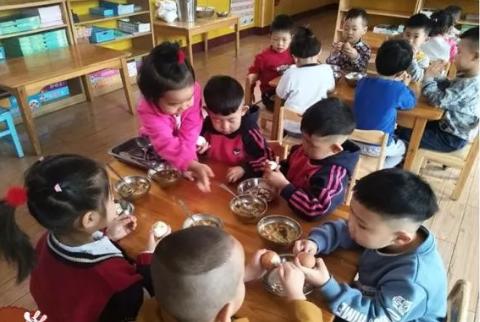 新生入园自理能力要求2018 幼儿园小班自理能力的培养