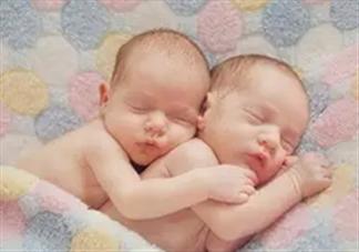 如何怀双胞胎 怀双胞胎的注意事项