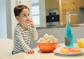 孩子应该吃什么零食好 什么零食宝宝吃最健康