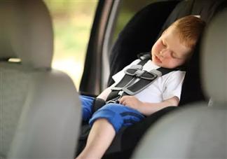 孩子晕车怎么办 孩子晕车如何解决