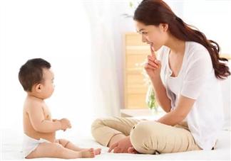 宝宝为什么说话晚 宝宝说话晚应如何引导