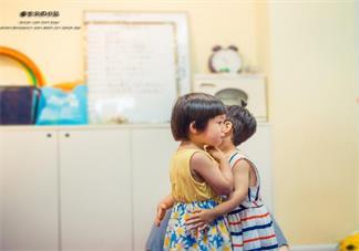 孩子几岁上幼儿园合适 多大宝宝可以上幼儿园2018