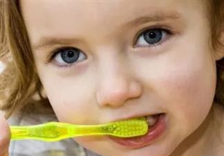 孩子为什么长蛀牙 如何防止孩子长蛀牙
