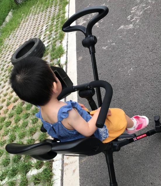 德拉玛溜娃神器怎么样 德拉玛婴儿推车使用测评