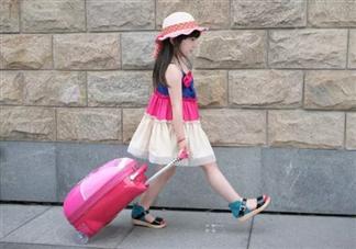 带孩子出游如何防止孩子走丢 带孩子出游要做好哪些准备