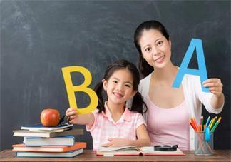 孩子几岁学英语比较好 孩子过早学英语会对学中文有影响吗