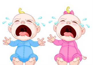 孩子的内心脆弱爱哭怎么办 怎么在孩子勇敢起来