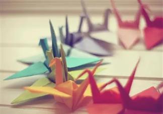 怎么教宝宝折纸 亲子折纸教程大全2018