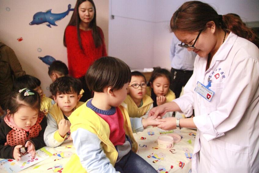 6岁小孩子天天尿床是什么原因